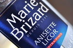 Anizette Marie Brizard 70Cl.