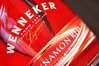 Licor Wenneker Cinnamon Red 70Cl. Canela