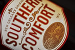 Licor Whisky Southern Comfort 1L.