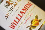 Aguardente Pêra Williamine Morand 70Cl.