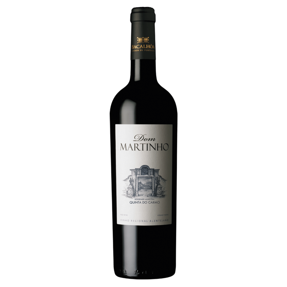 Red Wine Dom Martinho 75cl Garrafeira S Pedro