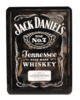 Whisky Jack Daniels 70Cl With Can and 2 Cups
