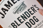 Whisky Jameson The Blender's Dog Makers Series 70cl.