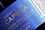 Red Wine Monte da Capela Grande Reserva 75Cl Limited Edition