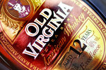 Whisky Old Virginia 12 Anos 70Cl.Cx.Mad