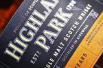 Whisky Highland Park 12 Anos 70Cl.