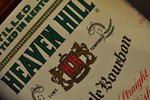 Whisky Heaven Hill 1L. Bourbon