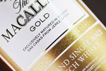 Whisky Macallan Gold 70Cl.