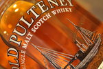 Whisky Old Pulteney 12 Anos 70Cl