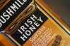 Whisky Bushmills Irish Honey 1L.