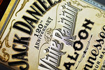 Whisky Jack Daniels White Rabbit Saloon 70Cl.