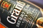 Whisky Grants Sherry Cask 70Cl.