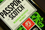 Whisky Passport Scotch 70Cl.