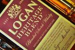 Whisky Logan Heritage Blend  70Cl.
