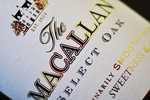 Whisky Macallan Select Oak 1L.