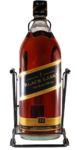 Whisky Johnnie Walker Black Label 4,5L.