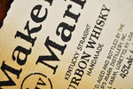 Whisky Maker'S Mark 70Cl.Bourbon