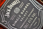 Whisky Jack Daniels Single Barrel 70Cl.Cx.
