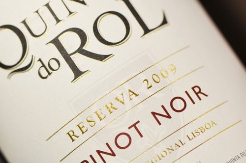 Red Wine Quinta Do Rol Pinot Noir 75Cl.
