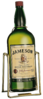 Whisky Jameson C/Balancer 4.5L