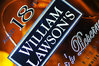 Whisky William Lawsons 18 Year old