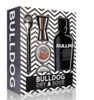 Gin Bulldog 70 Cl. Carrying Case