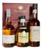 Whisky Oban Pack 3*200Ml. + Glenkinchie+Dalwhinnie Especial