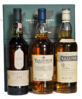 Whisky Lagavulin Pack 3 X 20Cl + Talisker + Cragganmore