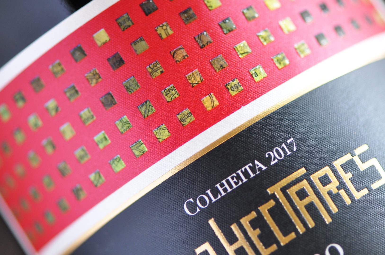 Red Wine 100 Hectares Colheita 75Cl