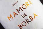 Red Wine Mamoré de Borba 75Cl