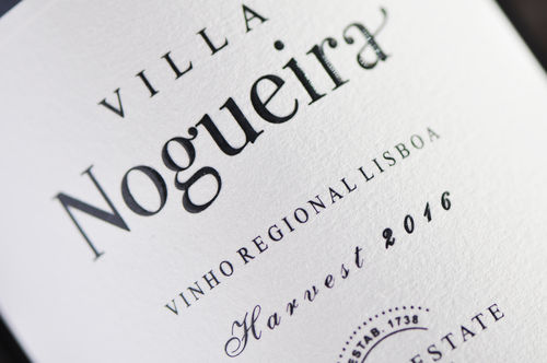 Red Wine Villa Nogueira Colheita 75Cl