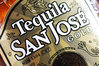 Tequila San Jose Gold 70Cl