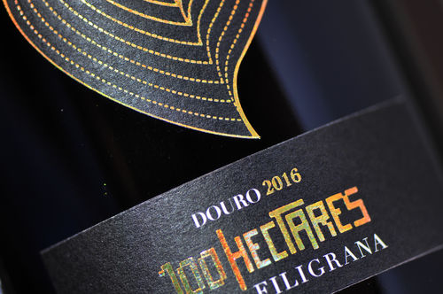 Red Wine 100 Hectares Filigrana 75Cl