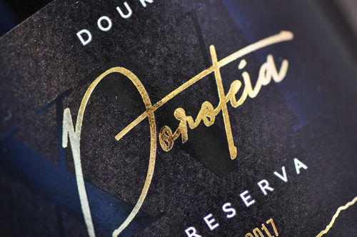 Red Wine Doroteia Reserva 17º 75Cl.