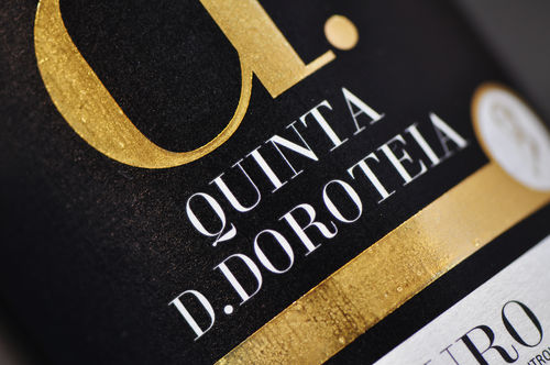 Red Wine Quinta D. Doroteia 75Cl.