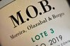White Wine M.O.B. Lote 3 75Cl