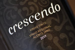 Red Wine Altas Quintas Crescendo 75Cl.
